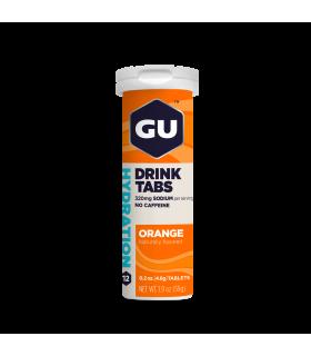 Electrolitos Gu Energy naranja