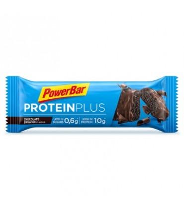 Barrita protein plus baja en azúcar de chocolate