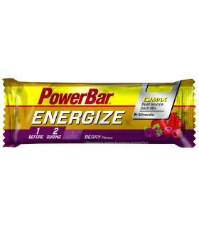 Energize frambuesa