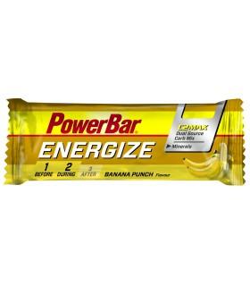 Energize plátano