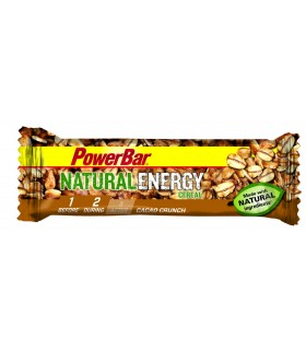 Natural energy cereales cacao