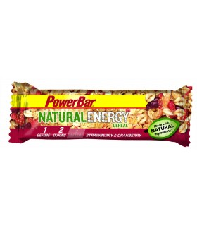 Natural energy cereales fresa