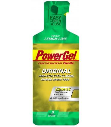Power gel lima/limón