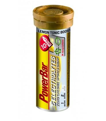 Electrolytes limón con cafeína