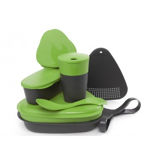 Meal Kit 2.0 Verde