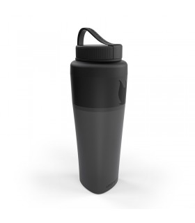 Pack-Up Bottle Negro