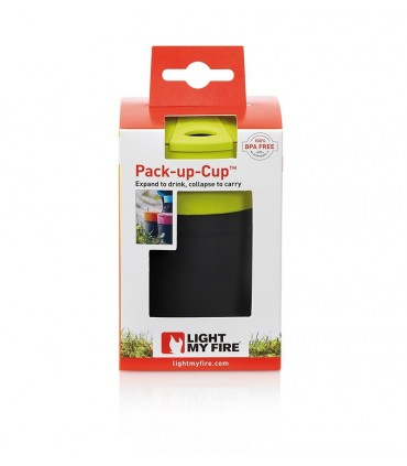 Pack-Up Cup Lima