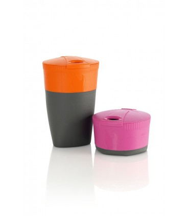 Pack-Up Cup Negro