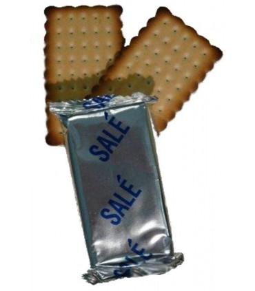 2 Crackers salados