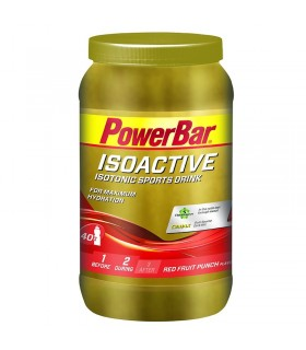 Isoactive isotonic 1320 frutos silvestres