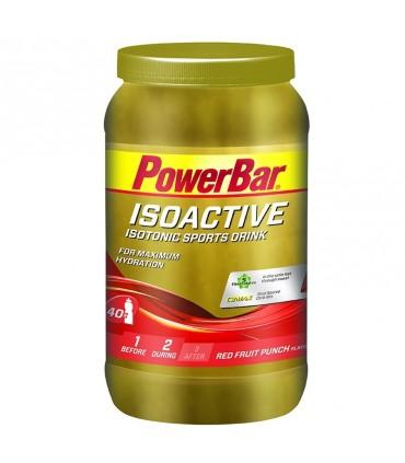 Isoactive isotonic 1320 frutos silvestres
