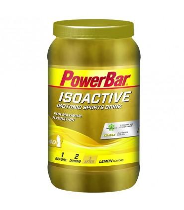 Isoactive isotonic 1320 limón