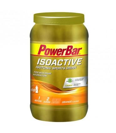 Isoactive isotonic 1320 naranja