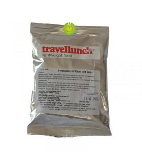 Travelcookies con sabor cacao