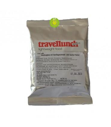 Travelcookies con sabor vainilla