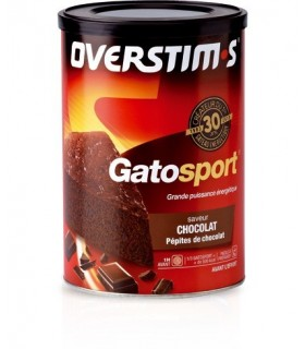 Gatosport sabor Chocolate-Pepitas de chocolate