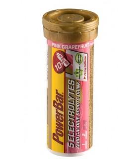 Electrolytes pomelo con cafeína