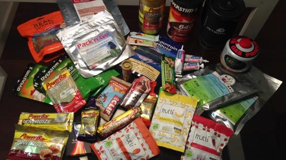 Comida para deportistas: ¡5 criterios para escoger bien!
