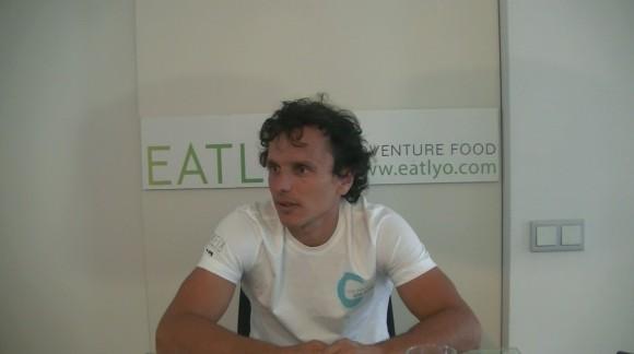 Entrevista a Didac Costa