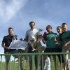 El equipo Eatlyo campeón de la rogaine con más balizas del mundo